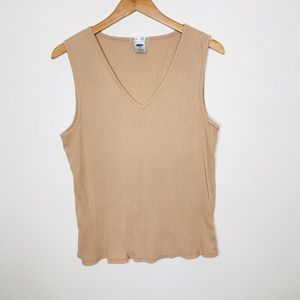 Old Navy Ribbed Stretch Tank